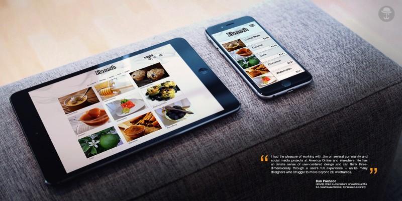 Flavorah's Online Store